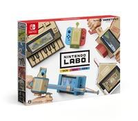 Nintendo Labo Toy-Con 01: Variety Kitの評価・レビュー(感想)・ネタバレ