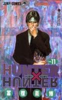 HUNTER×HUNTER 11