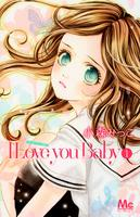 I Love you Baby 1