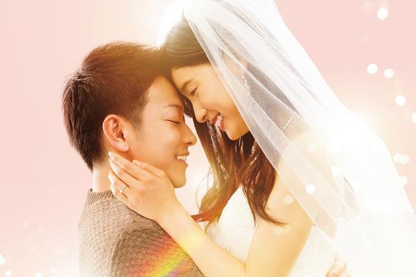 8年越しの花嫁 奇跡の実話のジャケット写真
